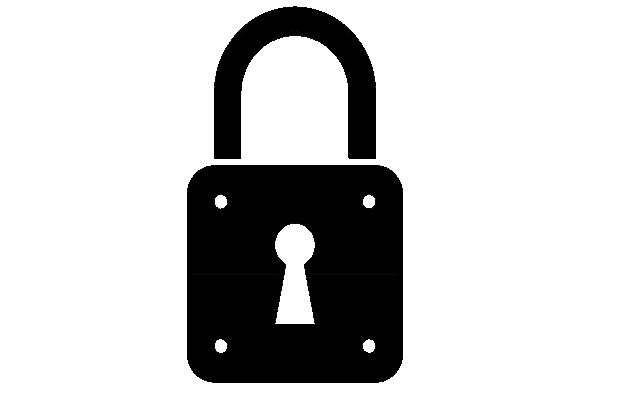 black lock image