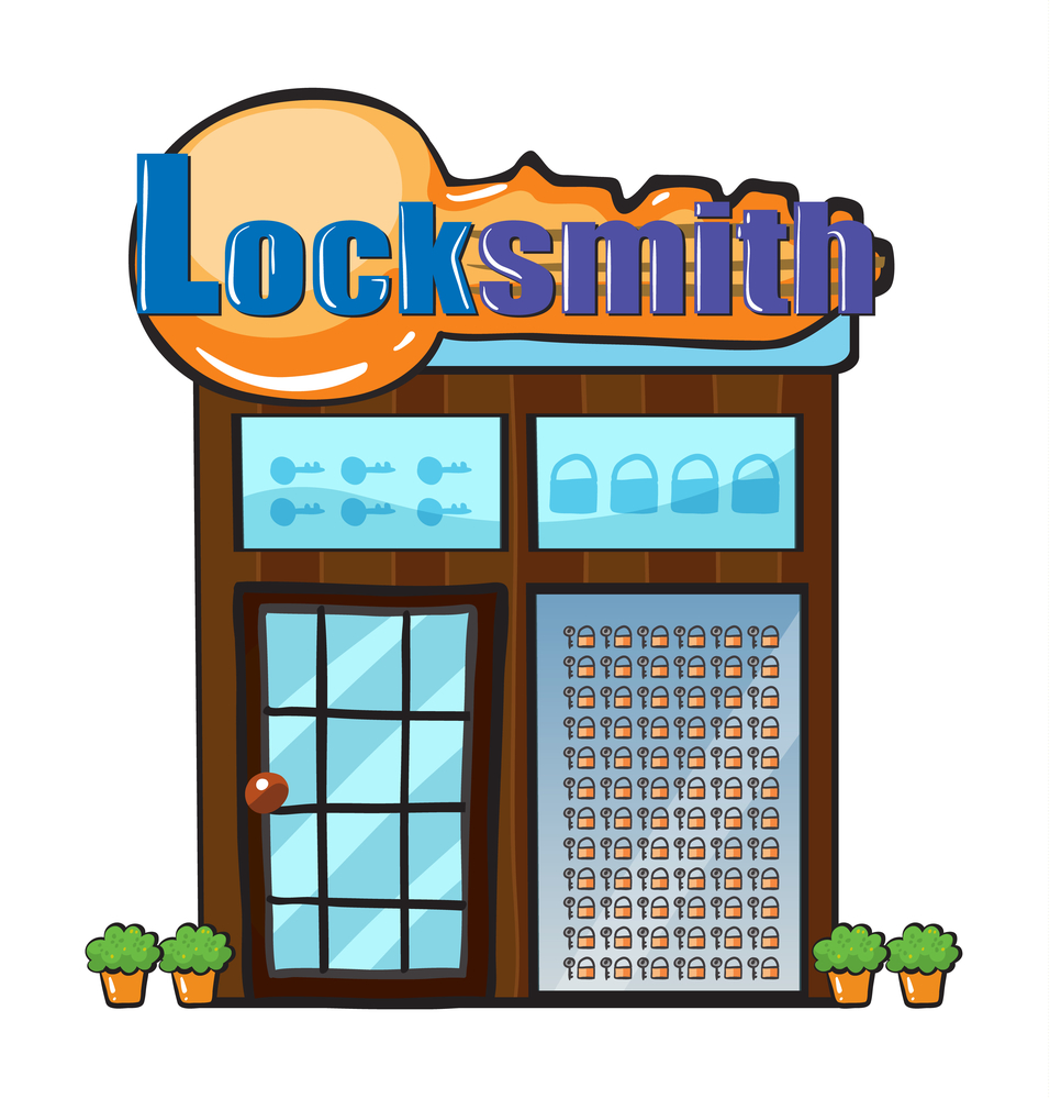 Commercial Locksmith shop in Philadelphia, PA