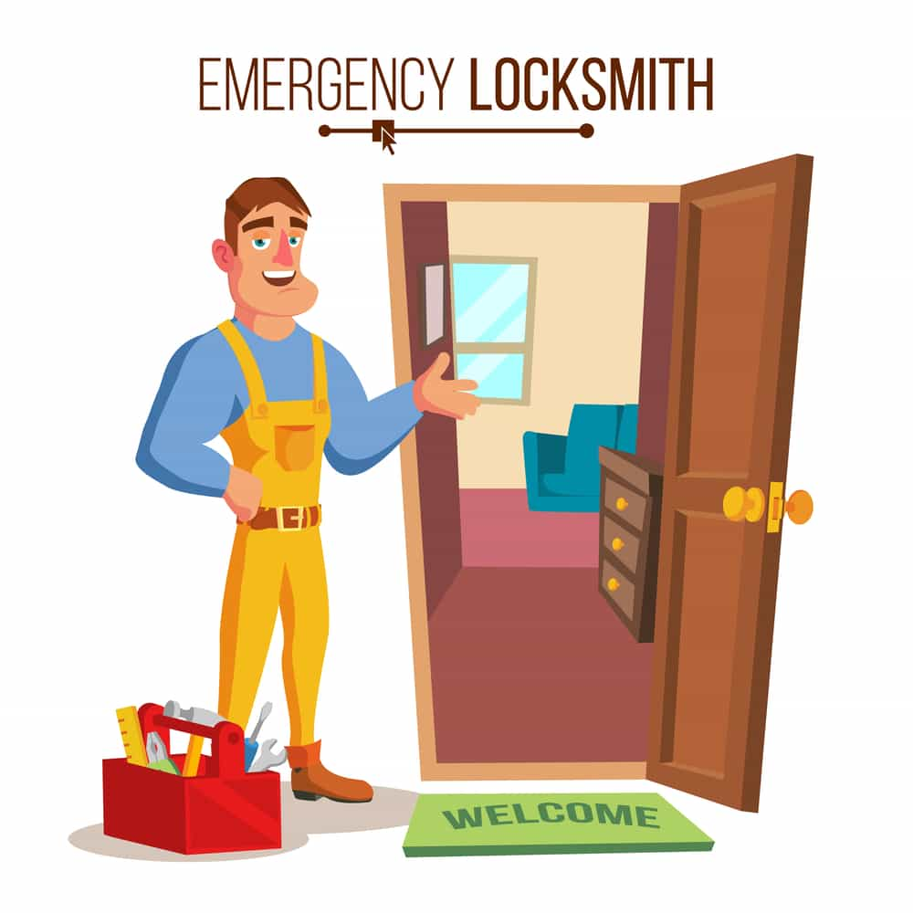 emergency locksmith in Philadelphia and Bucks County