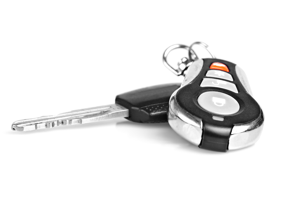 remote car keys