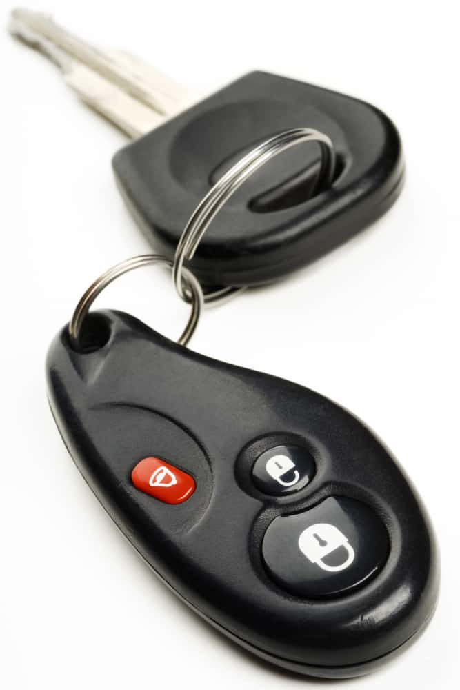remote keyless in Philadelphia